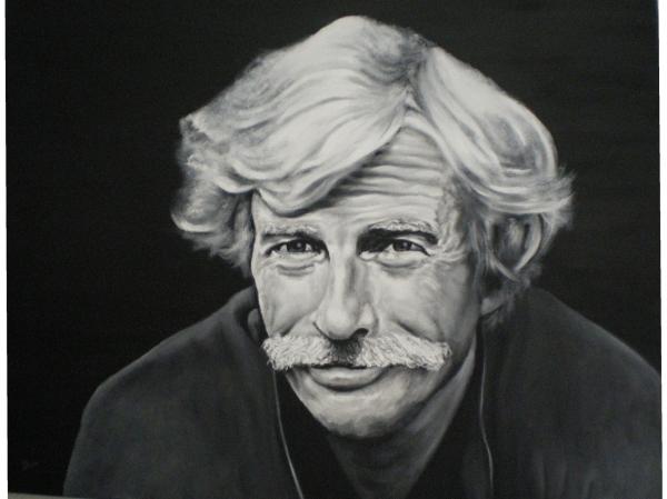 Jean Ferrat - Portrait